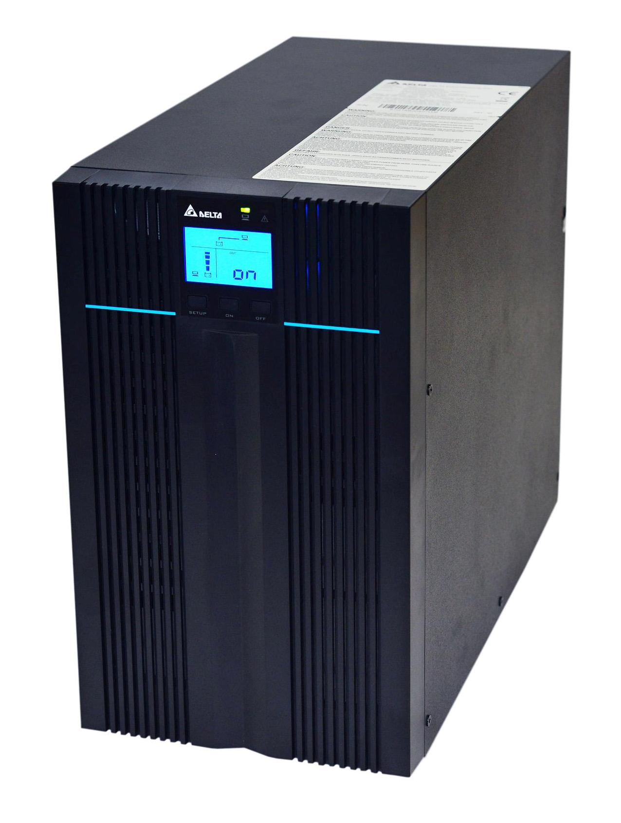 ИБП Delta N-Series 3 kVA