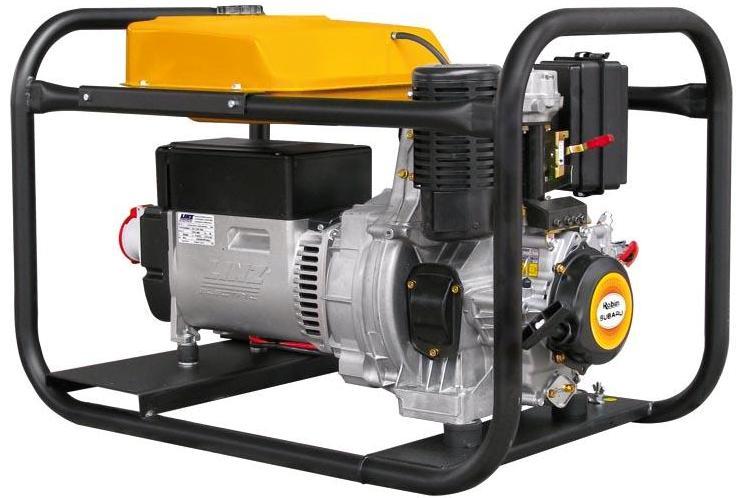 Некоторые особенности подбора дизельного генератора