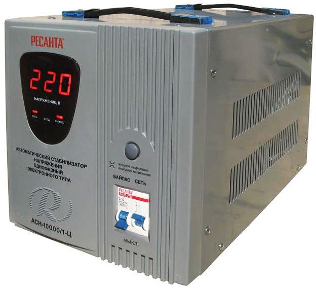 Стабилизатор напряжения 220В 5