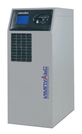 Трёхфазный ИБП 20 кВА 18 кВт Импульс Боксер 33-20